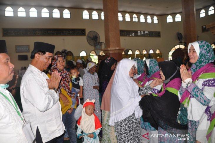 Pemerintah Kabupaten Belitung Timur berupaya tambah kuota haji