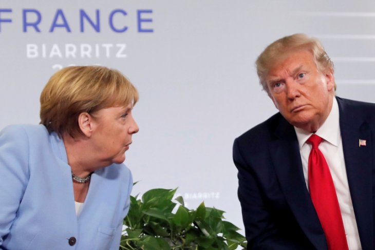 Trump tidak berencana menyelenggarakan KTT G7