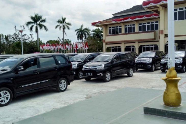 Pemkab Paser Sediakan Kendaraan Bagi Peserta MTQ