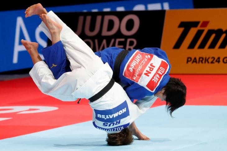 Olimpiade Tokyo, Abe bersaudara rebut emas judo di hari yang sama