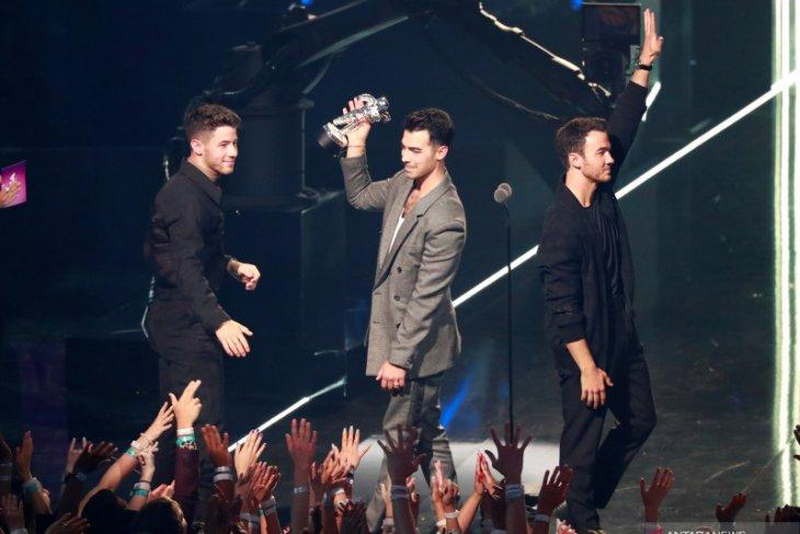 MTV Music Award 2020 akan digelar  secara fisik