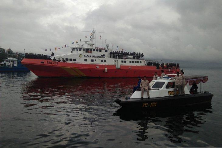 Polisi  tiga pelaku penganiayaan kemungkinan tenggelam bersama KM. Mina Sejati