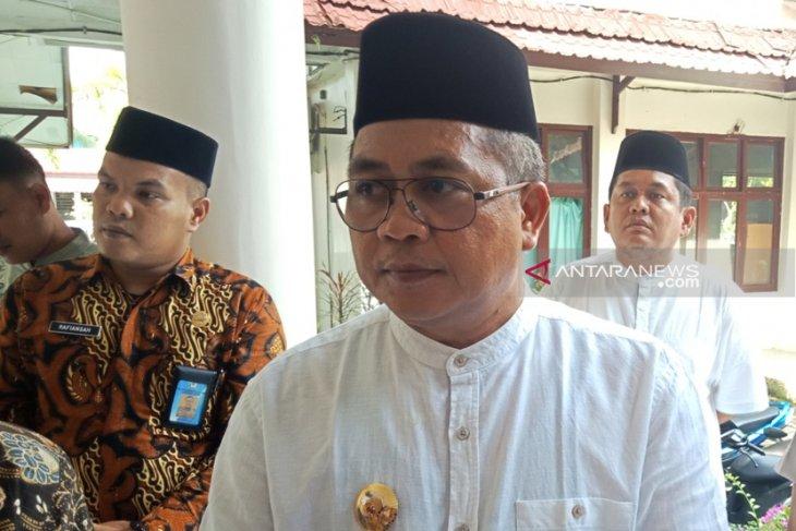 Bupati Aceh Barat apresiasi kejaksaan awasi proyek  pembangunan