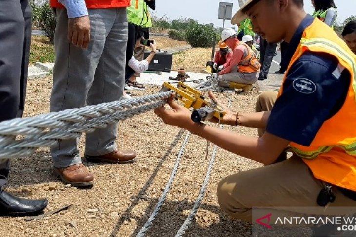 Polisi menduga kecelakaan Tol Cipali akibat sopir mengantuk