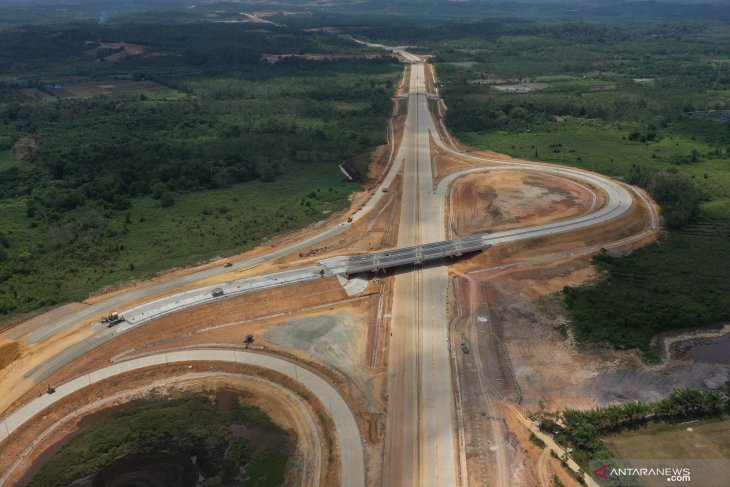 Special Committee for Capital Relocation pays visit to East Kalimantan