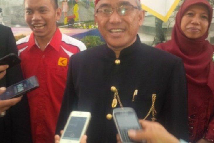 Depok targetkan  126 Kampung KB di tahun 2020