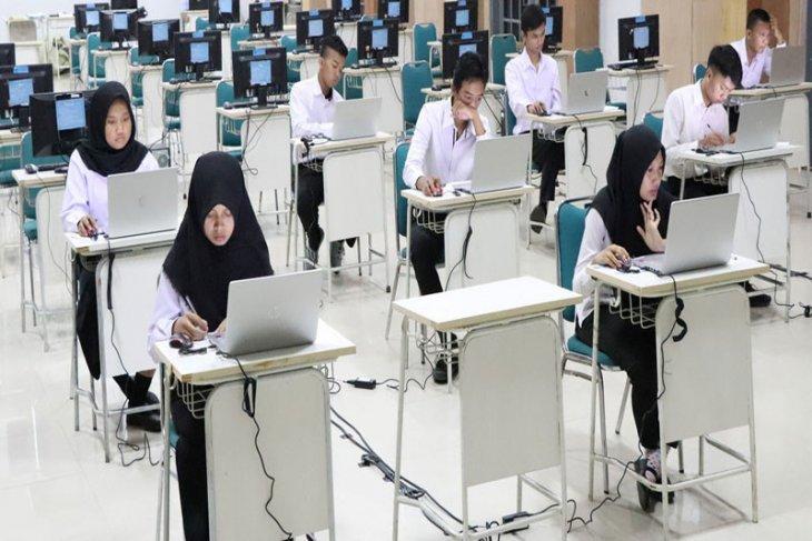 182 calon mahasiswa baru mendaftar di PEPI Serpong
