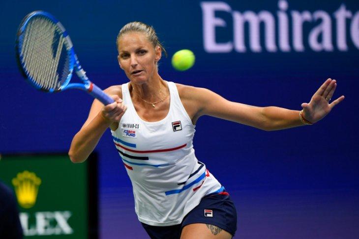 Pliskova melesat ke putaran ketiga US Open
