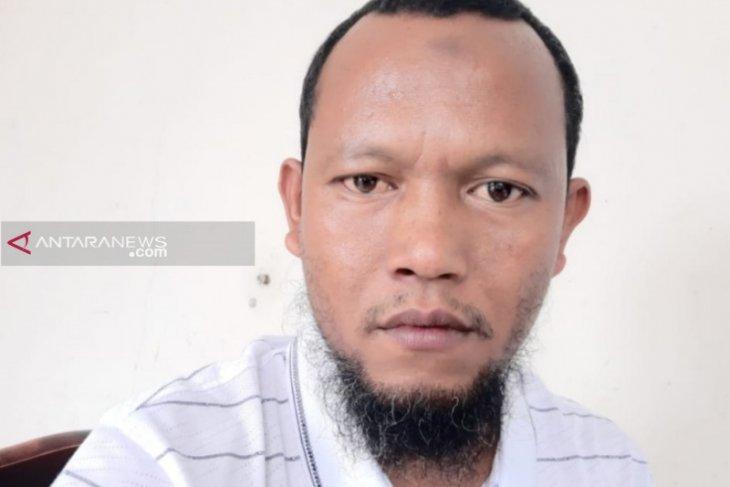 Wartawan korban teror pembakaran rumah di Aceh Tenggara mundur dari anggota PWI
