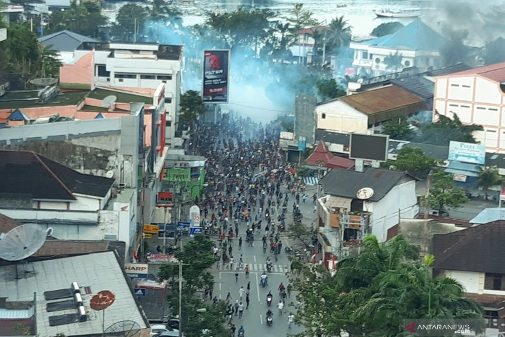 Parliament to hold hearing on Papua riots