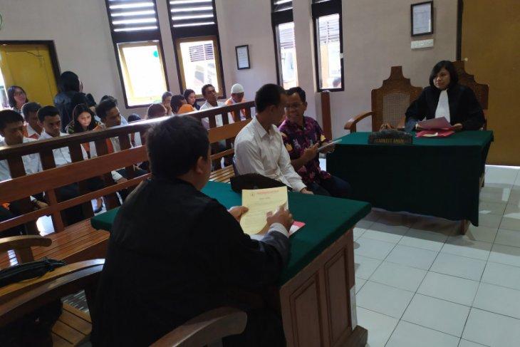 Warga Nepal diadili PN Denpasar karena bawa Sabu