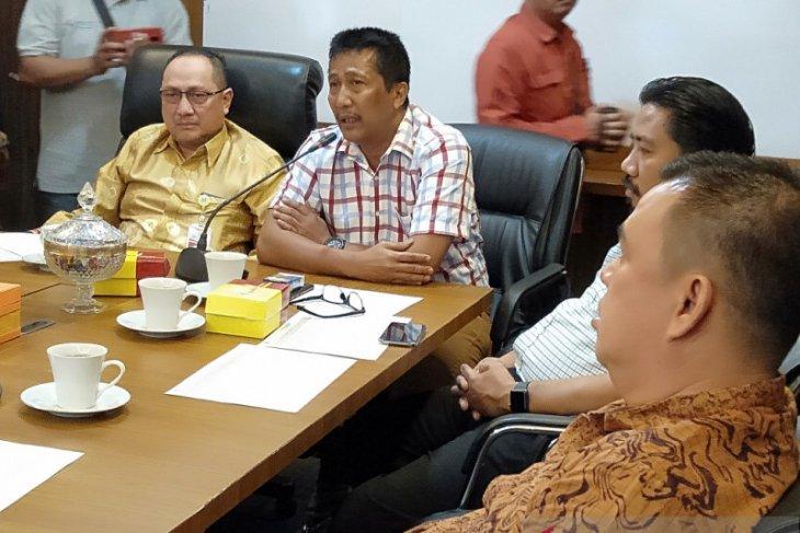 DPRD Banjarmasin setujui pembuatan Raperda PDAM menjadi Perusda