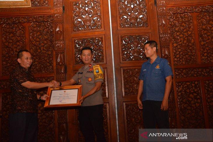 Kementrian PPPA apresiasi penegak hukum di Mojokerto