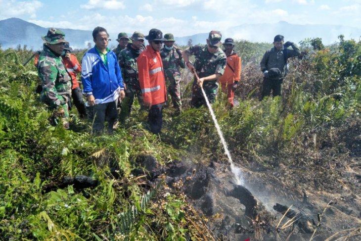 Fire ravages 150 ha of land in East Kolaka: BNPB