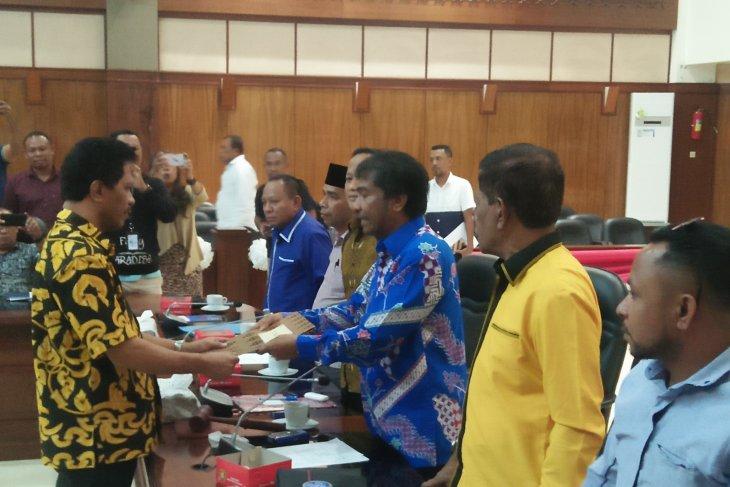 Muncul usulan pembentukan Provinsi Kepulauan MTR