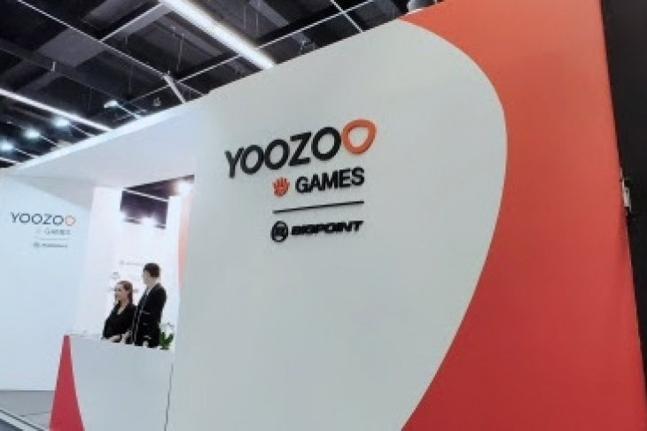 YOOZOO Games announces 2019 strategy + epic gaming marathon in aid of the World Food Programme concludes