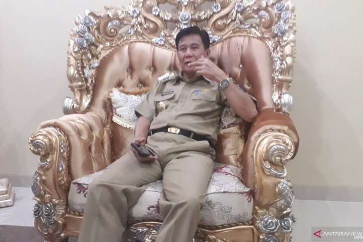 Ustadz Abdul Somad akan penuhi undangan Pemkab Bangka Tengah