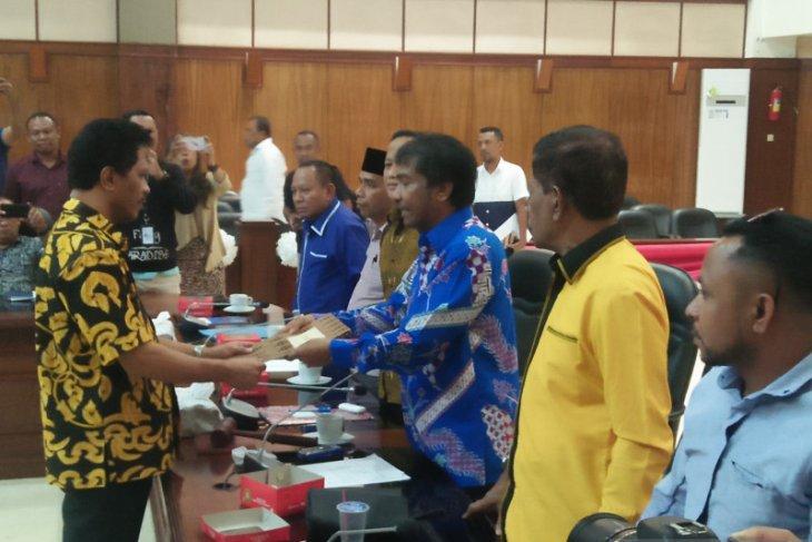 Komisi A DPRD dukung langkah Pemprov Maluku moratorium SDA