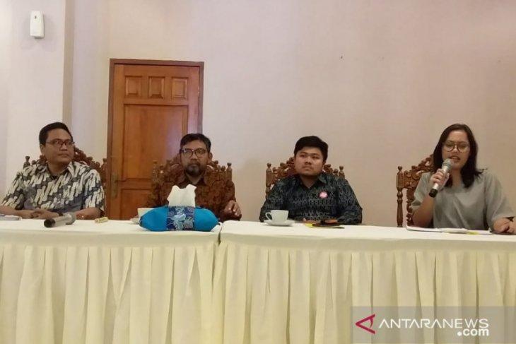 KPK dorong keterlibatan masyarakat sipil cegah korupsi di Jember