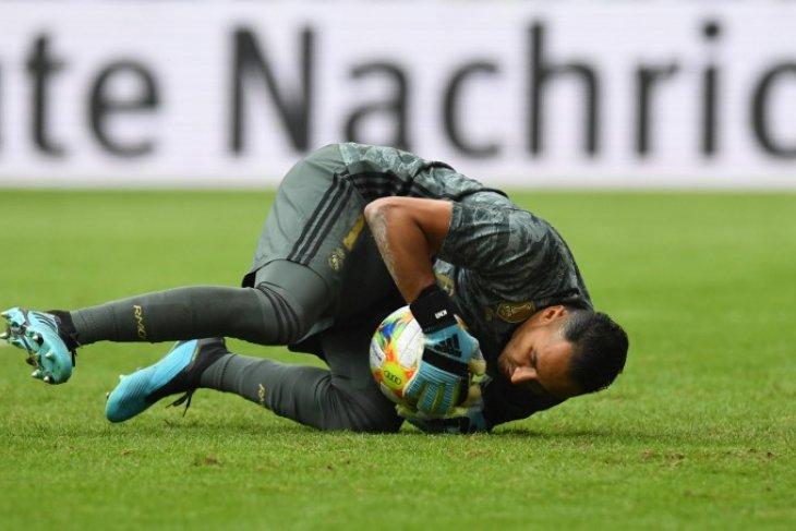 Kiper Madrid Keylor Navas akan pindah ke PSG
