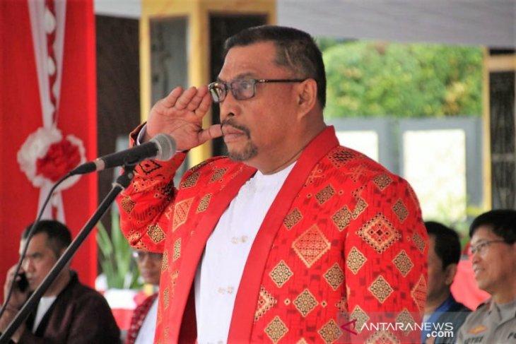 Gubernur lantik Kasrul Selang sebagai Penjabat Sekda Maluku