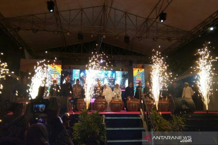 Festival Tabut tingkatkan jumlah wisatawan ke Bengkulu
