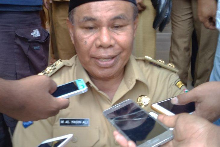Pemprov Malut intensifkan pembinaan hindari penyelewengan dana desa
