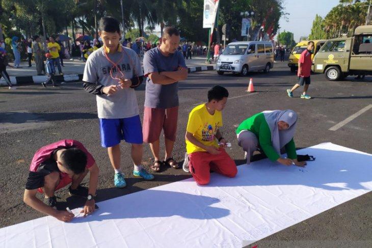 KPK minta komitmen Bupati Faida bangun Jember tanpa korupsi