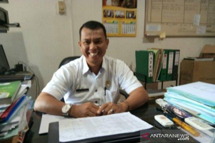 Jamaah haji Simalungun dalam kondisi sehat, disambut di Asrama Haji Medan