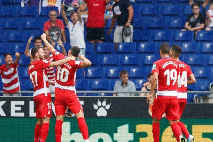 Barcelona kalah 0-2 di kandang Granada