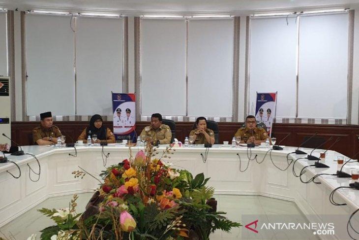 Pemkot Tanjungbalai luncurkan Aplikasi e-LPPD