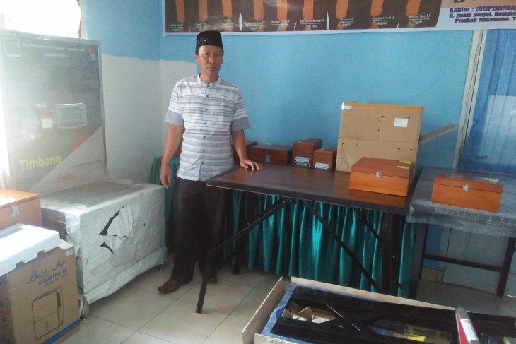 Mukomuko siapkan fasilitas penunjang untuk tera ulang