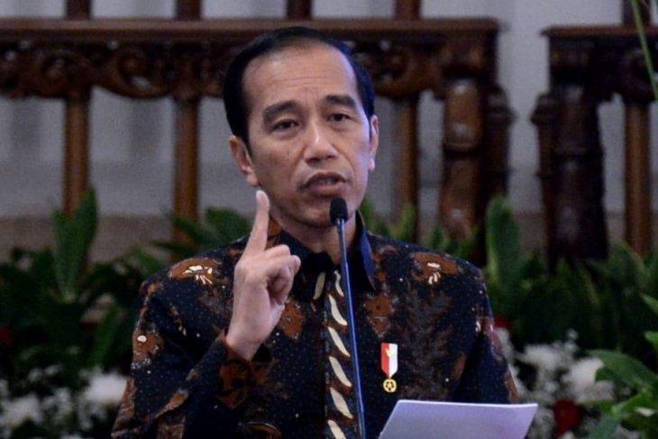 Presiden Jokowi minta insentif pajak bagi pelaku pasar bisa
