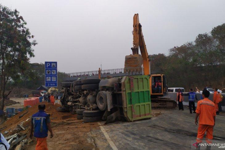 Pasca-kecelakaan Tol Cipularang, Kemenhub evaluasi aturan kecepatan