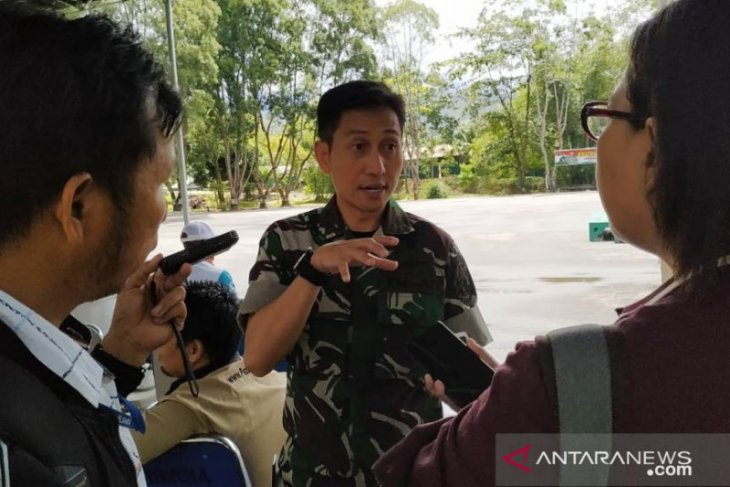 Spokesman confirms TNI commander's scheduled arrival at Sentani