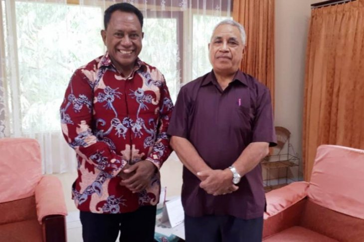 Megawati sends envoy to meet Papuan Catholic and Christian leaders