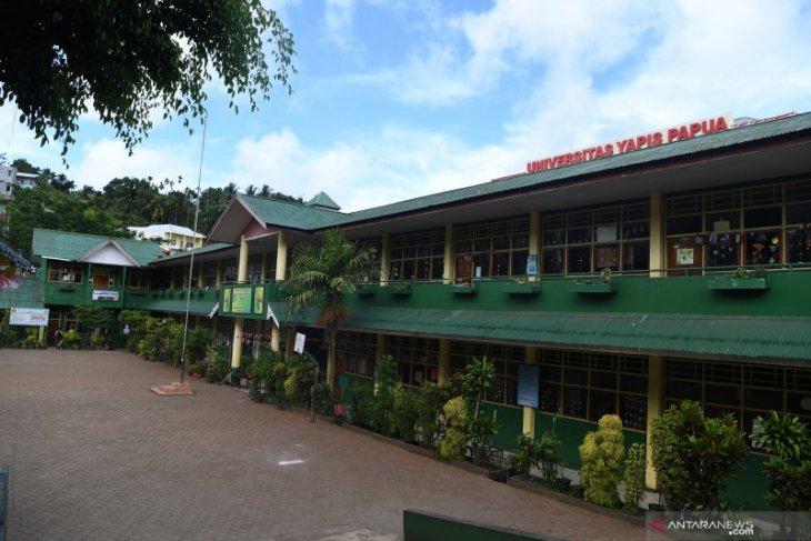 Kota Jayapura aktifkan lagi sekolah mulai Kamis