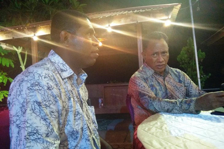 Legislator called for stringent law enforcement in Papua