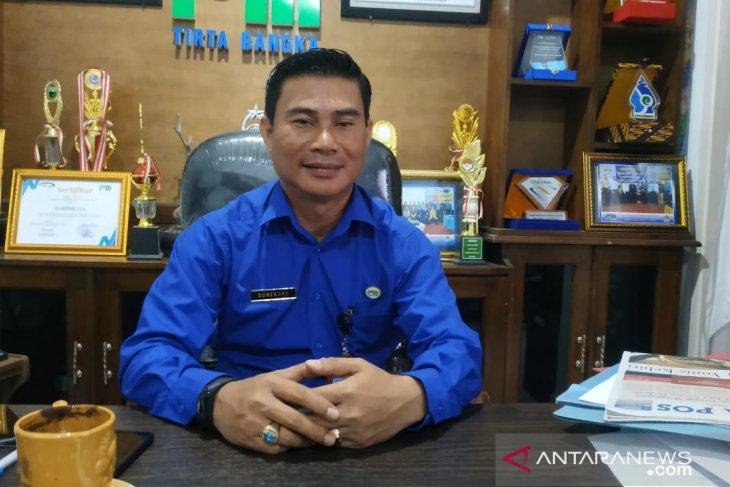 PDAM Bangka meminta izin PT Timah manfaatkan air bersih Parit Tujuh