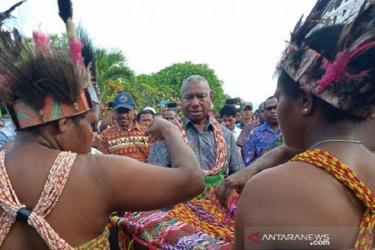 Papua Terkini - Mewujudkan perdamaian abadi di Papua