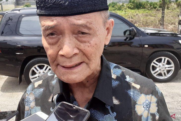 Buya Syafii Ma'arif: ada sosok yang terbaik pimpin KPK