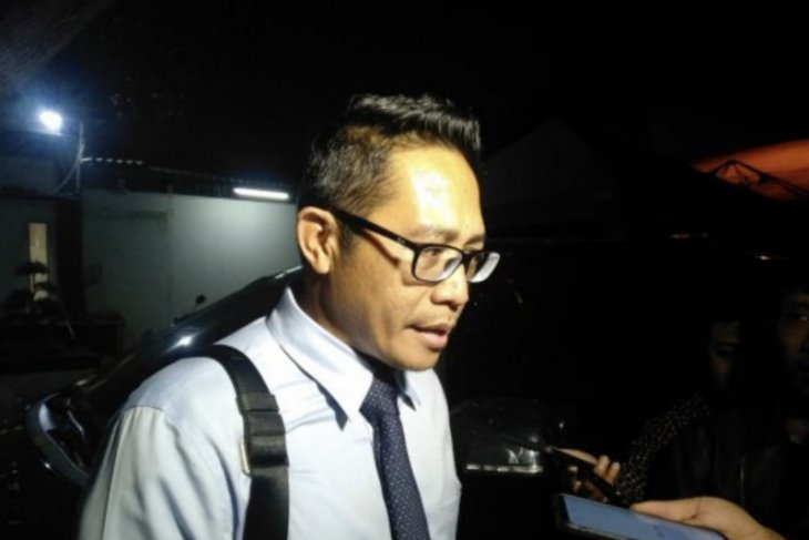 Polisi periksa tersangka ujaran rasialisme kepada mahasiswa Papua