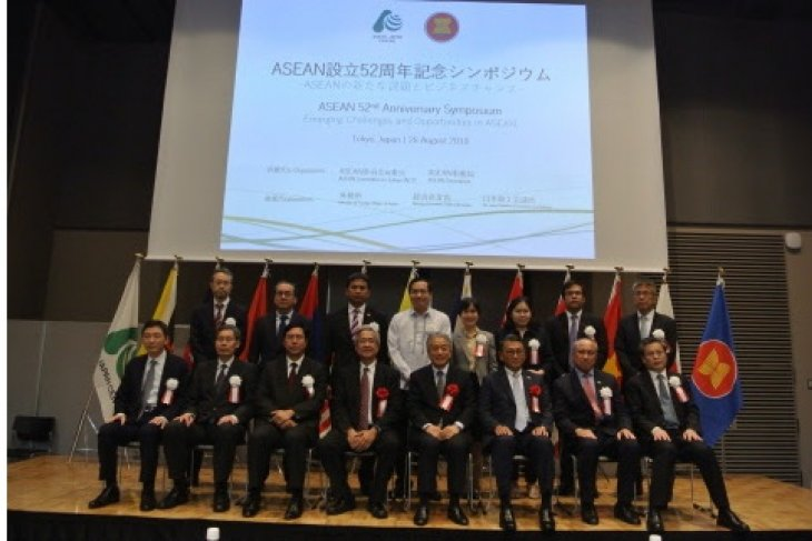 Japanese companies should not miss out opportunities from rapidly growing ASEAN ageing population