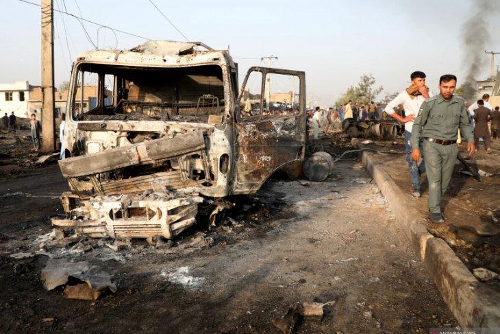 Indonesia kutuk serangan brutal yang menyasar Sekolah di Afghanistan