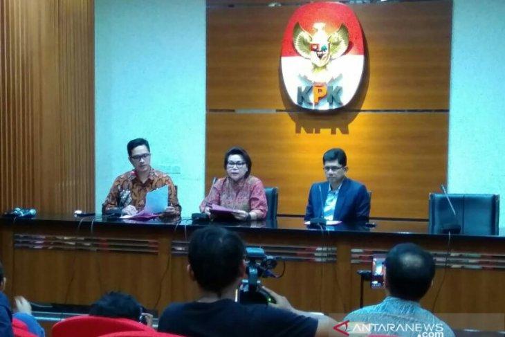 KPK tetapkan Dirut PTPN III sebagai tersangka suap distribusi gula