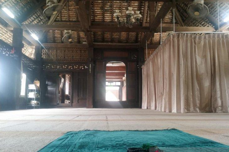 Masjid Wadi Al Hussein saksi mata masuknya agama Islam ke Thailand