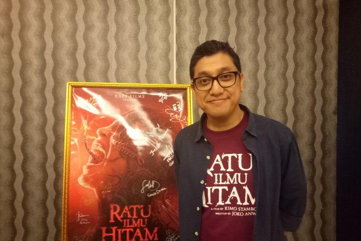 Kimo: Film horor Indonesia bisa bersaing di internasional