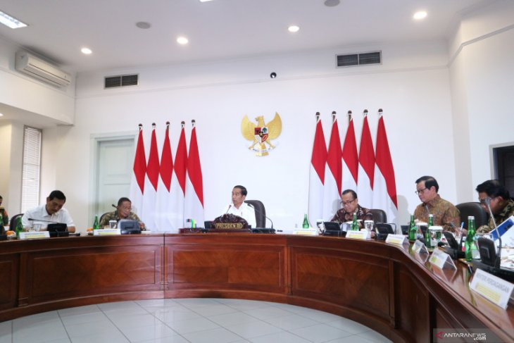 President orders breakthrough to accelerate industry 4.0 roadmap