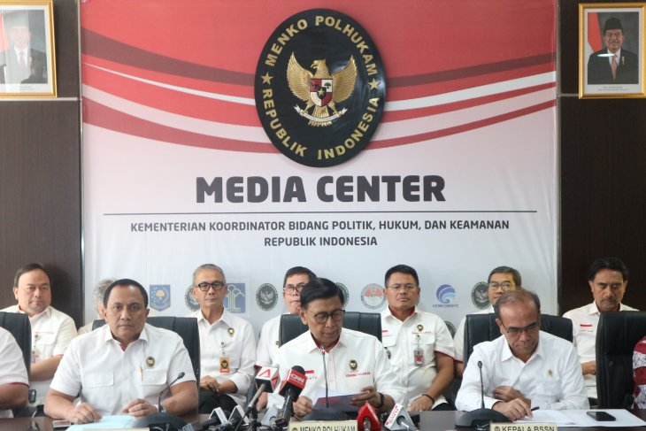 Internet access in Papua to be back to normal from Sept 5