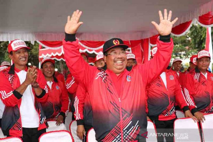 Bupati Buleleng janjikan bonus atlet Porprov 2019